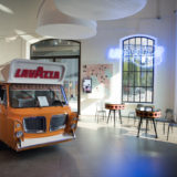 Customer experience: The Lavazza Museum, a place to be taken as an example