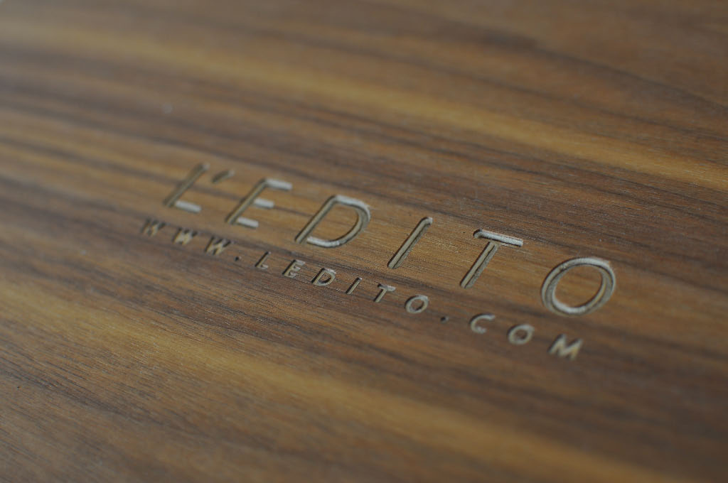 Tribute to a company that has died : L'Edito