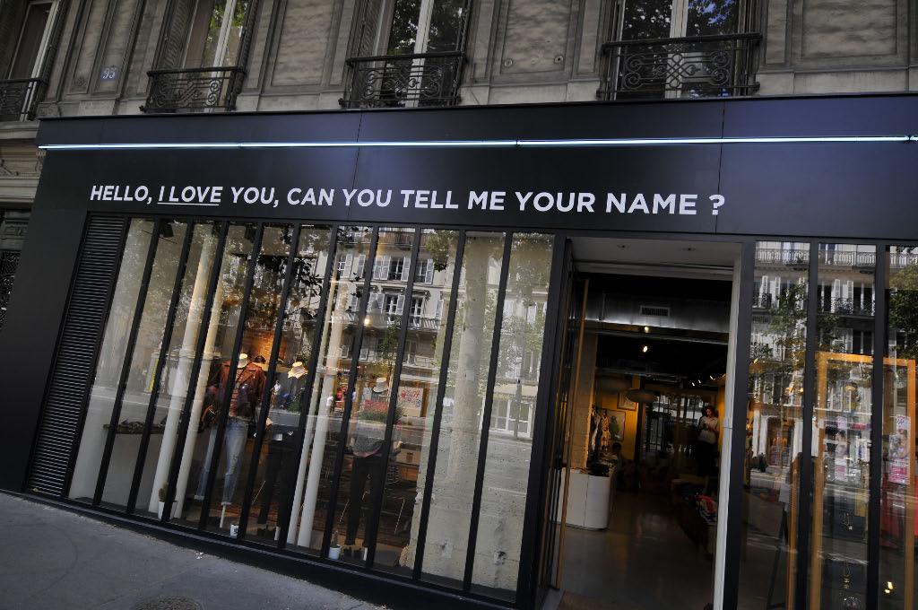 Stratégie marketing: un nom peut faire la différence