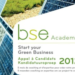 BSE Academy : appel à candidatures