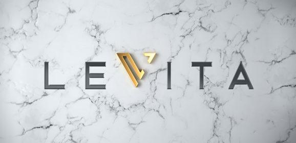 Retail : la lévitation d'objets en vitrine par Levita
