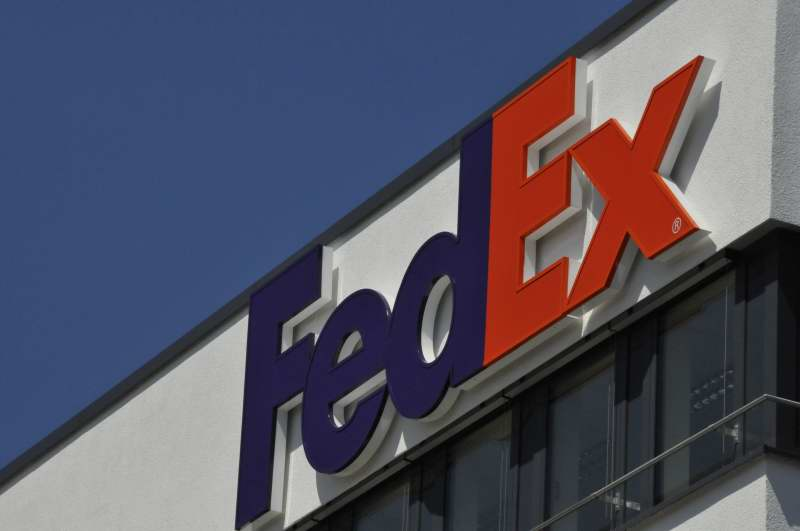 Fedex is getting better