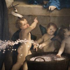 In de voetsporen van Lorenzo Lotto in de Marche (Italië)