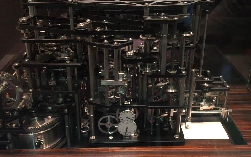Vous ne devinerez jamais quoi sert cette machine for A quoi sert une chambre de commerce
