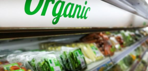 Research on the organic market