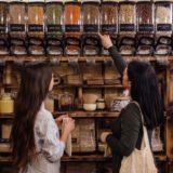 Market research: Bulk buying and zero waste market