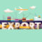 How to use market research to get prepared for export