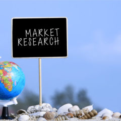 Which market research method for a new concept, product or service ?