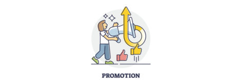 marketing mix 4P promotion