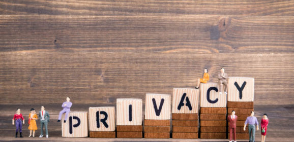 Marketing research: the influence of privacy perception on customer loyalty