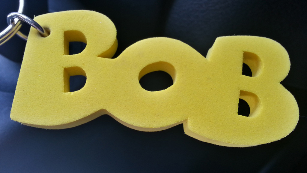 marketing social Bob campagne