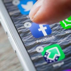 Bedreiging voor Facebook! Amerikanen verwijderen massaal applicatie