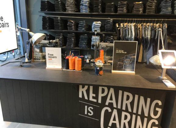 Nudie Jeans: een positionering gericht op upcycling en kwaliteit