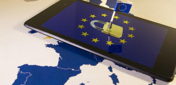 Europese AVG-cijfers: evolutie van het aantal ontvangen klachten per land