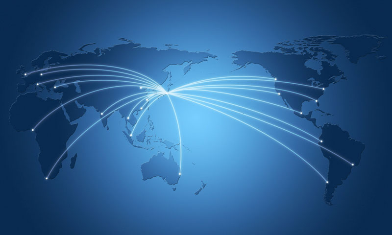 Hoe bestudeert u een markt alvorens u gaat exporteren?