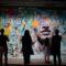 Deze Delhaize-supermarkt werd omgevormd tot een tempel van stedelijke kunst