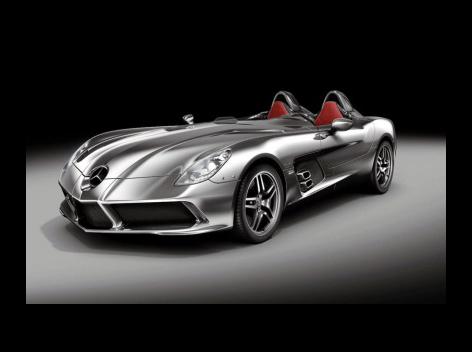 Mercedes sort un modèle co-créé par ses clients