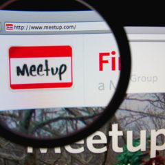 Big Data en ethiek: hoe zien de Meetup.com algoritmes eruit