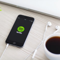 Music streaming: the primary source of income for the music industries