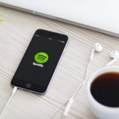 Muziek streamen: belangrijkste bron van inkomsten voor de muziekindustrie