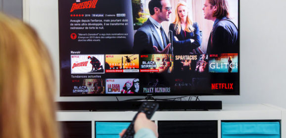 Netflix: development and expansion outlook for 2020