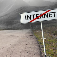Study of the digital divide: who are those who do not have access to the Internet