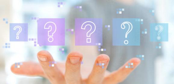 Kwalitatief onderzoek: open en gesloten vragen