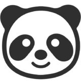 The panda is the most rewarding emoji on LinkedIn