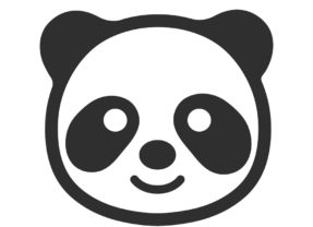Le panda est l'émoji qui rapporte le plus sur Linkedin