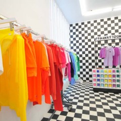 Pop-up stores: what do they reveal about the future of retail