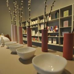 Paper & Tea: een prachtige conceptstore in het centrum van Berlijn