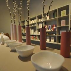 Paper & Tea : un superbe concept store au centre-ville de Berlin