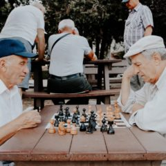 Comparaison des retraites par pays de l'Union Européenne