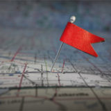 Market research: be careful when choosing the location of your store
