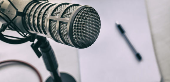 How to turn a podcast into a business