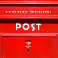 Innovations dans le secteur postal . Episode 4 : retourner ses achats en ligne