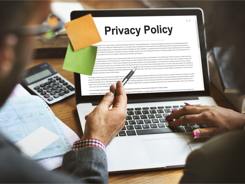 Reasons to Read Every Social Media Privacy Policy