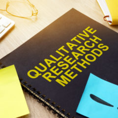 Qualitative market research: using the senses in participatory research