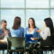 What are the different types of focus groups?