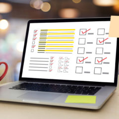 Quantitative Marktforschung: was sind Bewertungsskalen?
