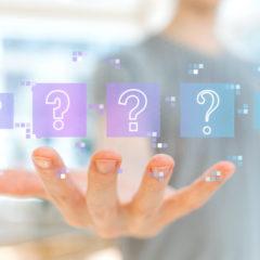 Etudes qualitatives : les questions ouvertes et fermées