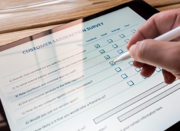 Quantitative research: create and test an online questionnaire
