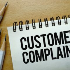 Managing complaints in B2B: On what does customer satisfaction depend?
