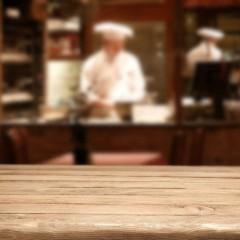 Tafel van de chef: een goed instrument voor klantentevredenheid en –loyauteit