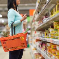 FMCG: toenemende verscheidenheid in koopgedrag