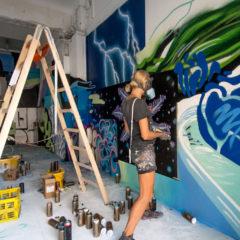Tendances retail : la genèse d'un nouveau concept store à Berlin