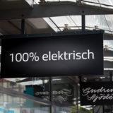 Renault ouvre un showroom 100% dédié aux voitures électriques à Berlin