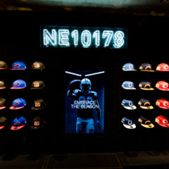 Retail innovation: New Era opens new store in Berlin, Germany