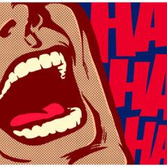 Minicursus communicatie nr. 9: gedeelde humor… de prikkelende uitwisseling van de lach