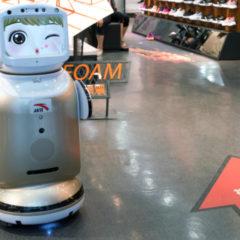 Technologie en kunstmatige intelligentie in de detailhandel